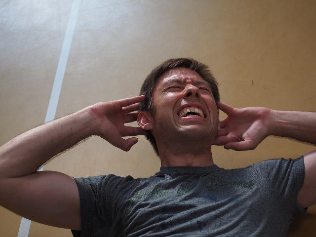 Úzkost, díl I: Jak poznat, že trpím úzkostí?