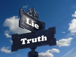 Pravda a lež o osobním růstu Pardubice