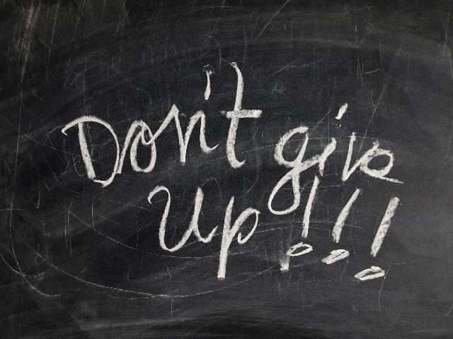 5 tipů, jak se nenechat odradit od svých snů